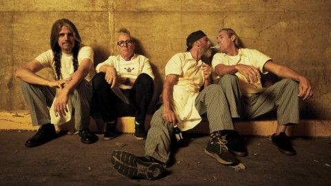 "Tool unveil first new track ""Fear Inoculum"" in 13 years"