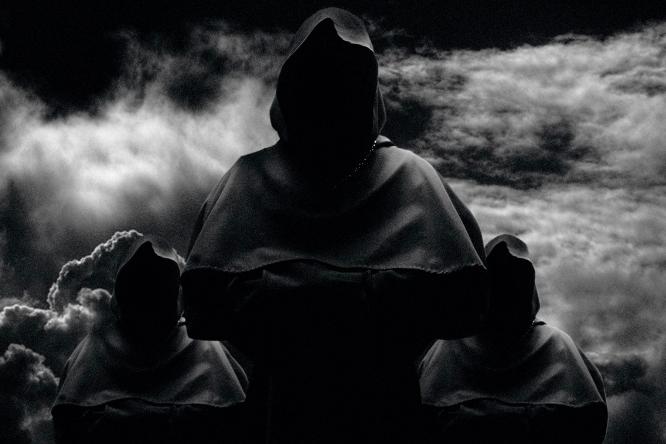 Blut Aus Nord оприлюднили деталі виходу нового альбому