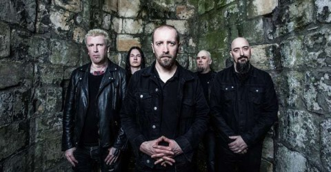 Paradise Lost to perform on February 7 in Kyiv
