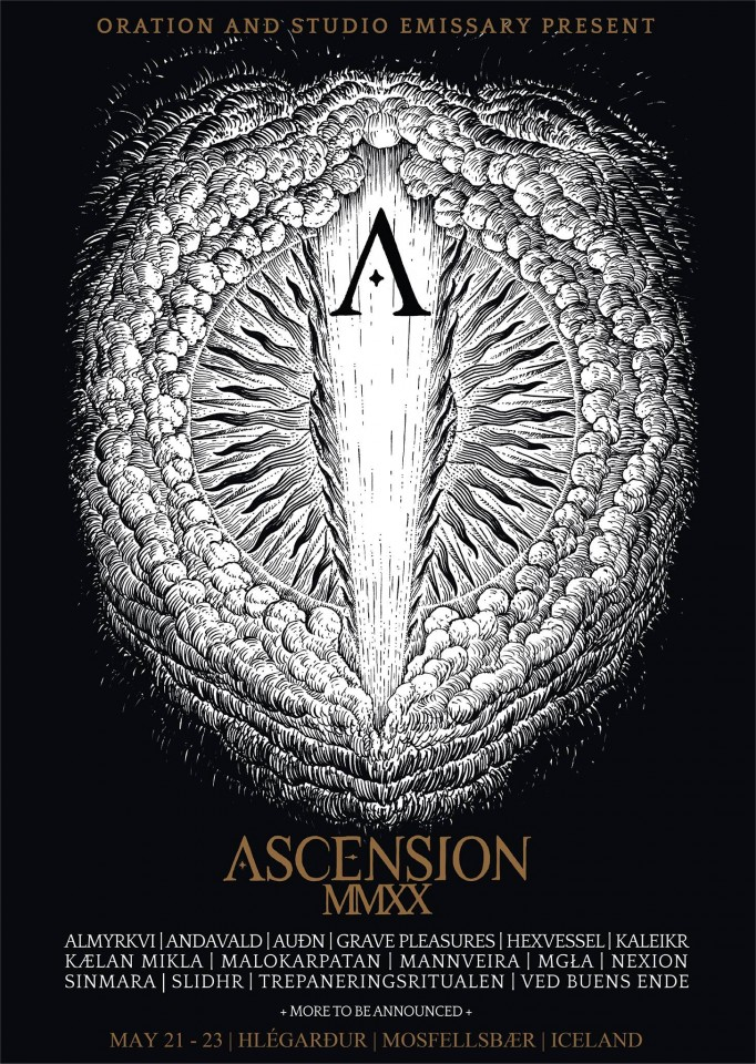 Icelandic Ascension Festival launches ticket pre-sale