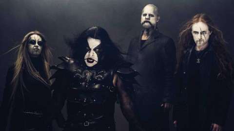 Новини одним рядком: Abbath, Mayhem, Rotting Christ, Reveal та Black Beast