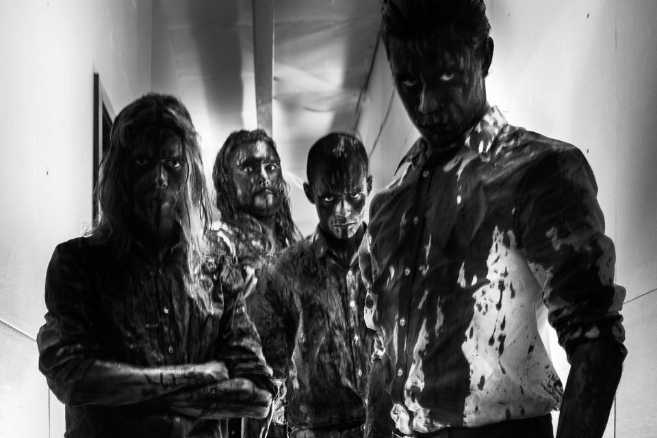 Misþyrming дадуть концерт в Україні