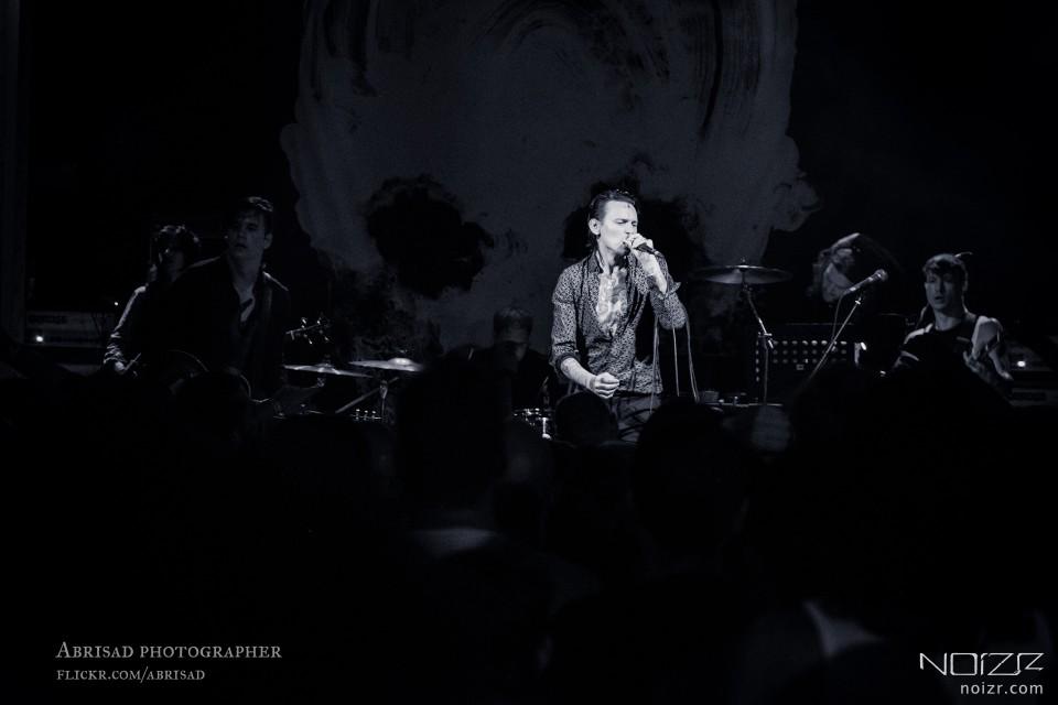Alcest, Daughters и Deafheaven: Фотоотчёт с испанского фестиваля AMFest