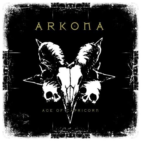 """Arkona """"The Age of Capricorn"""": Рецензия с полным стримом альбома"""