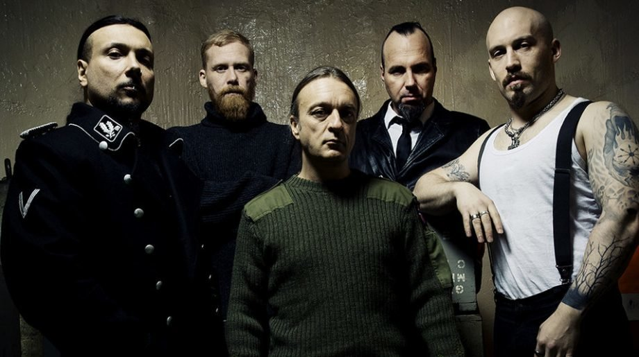Norwegian black metal pioneers Mayhem to perform in Kyiv on January 12