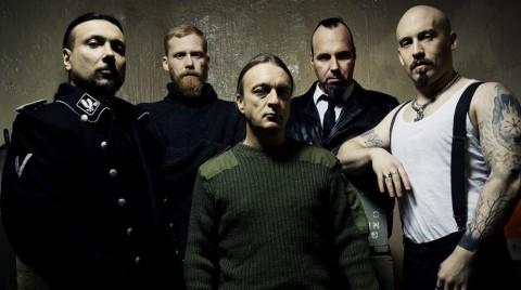 12 січня у Києві виступлять піонери норвезького блек-металу Mayhem