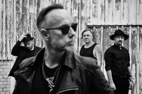 Me and That Man записали новую песню с гитаристом Volbeat
