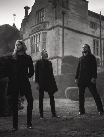 Lychgate анонсировали дату выхода нового альбома