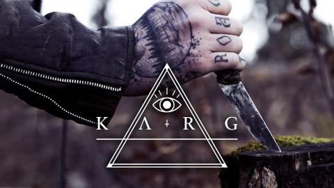 """Karg (Harakiri for the Sky) выпустил эмоциональную песню """"Tod, Wo Bleibt Dein Frieden?"""""""