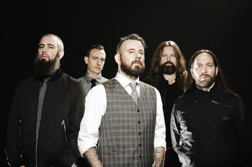 In Flames return to Kyiv: Where and when will the show take place