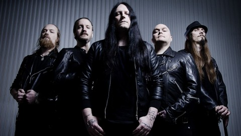 "Katatonia announces new album with ""Lacquer"" single release"