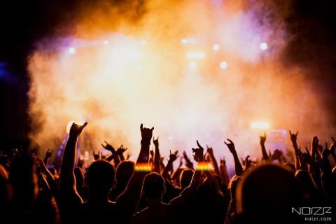 Календарь событий в Украине: Топ концертов весны