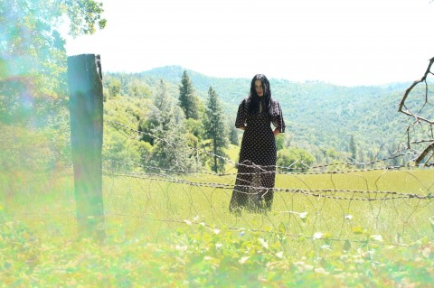 "Chelsea Wolfe releases ""Highway"" video, announcing European tour dates"