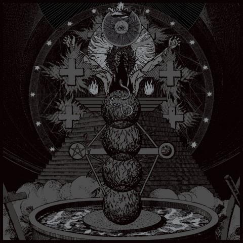 """Новый альбом Order of Orias """"Ablaze"""" с полным стримом"""