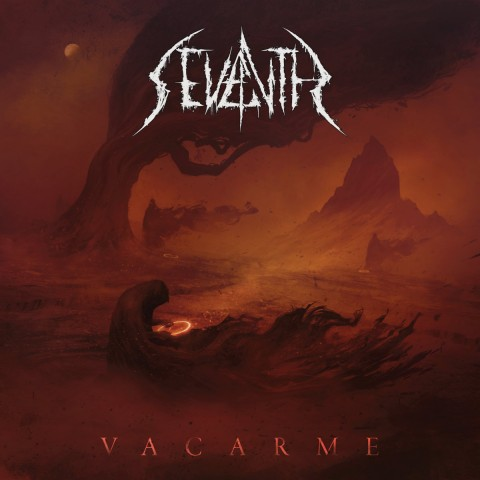 "Seventh випустили второй повноформатний альбом ""Vacarme"""
