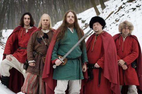 """Folk metal band Eldertale released debut EP """"Land of Old"""""""