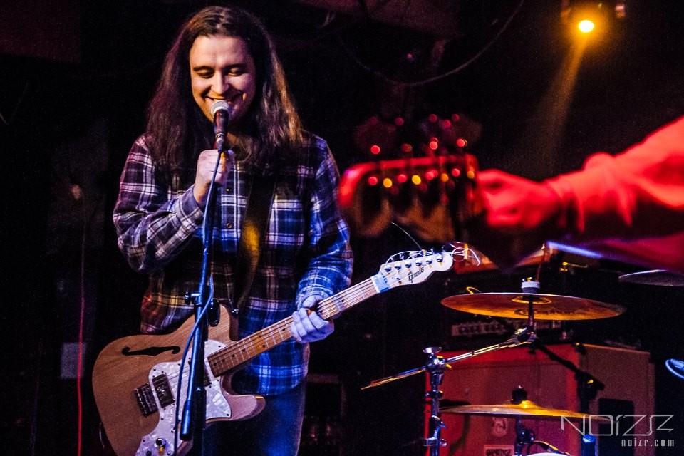Stoned Jesus — Stoned Jesus объявили даты европейского турне