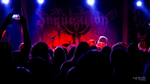 Photos from Inquisition, Kaosophia, Do Skonu show in Kyiv