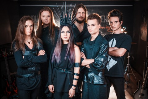 Ignea release debut video with symphony orchestra