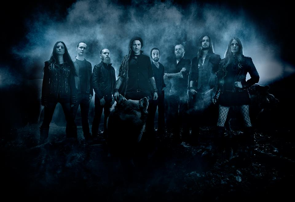 Eluveitie — Eluveitie to perform in Kyiv again