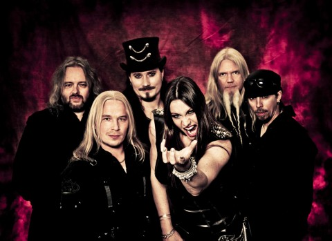 Nightwish's show in Minsk moved to Kyiv