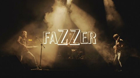 Fazzer present debut video directed by Victor Priduvalov
