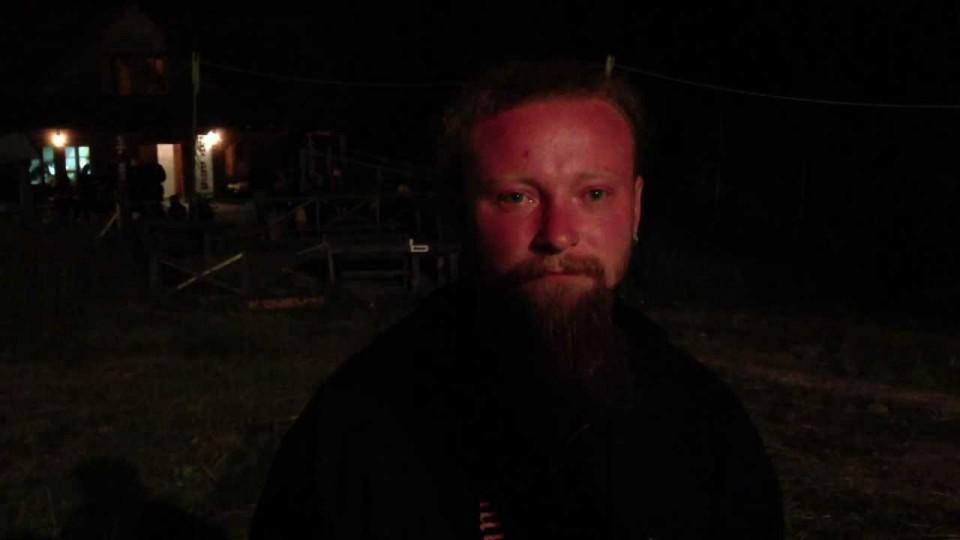 Screen from HolyMayhem's video — Organizer of Ukrainian CAMF accused of fraud