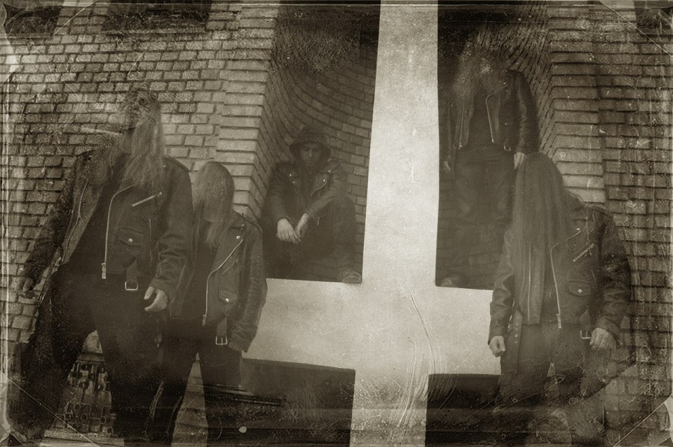 Photo is taken from Kaosophia's Facebook page — Kaosophia to release new album via Lamech Records