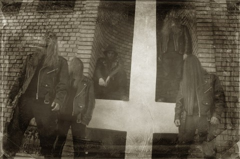 Kaosophia to release new album via Lamech Records