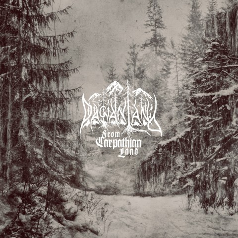 "Noizr exclusive: Paganland ""From Carpathian Land"" full album stream"