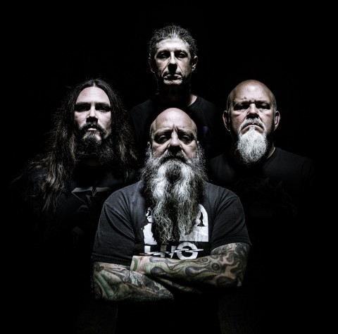 Louder than Hell: Sludge metallers Crowbar to perform in Kyiv this spring