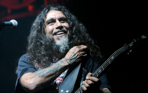 Statue of Slayer's vocalist to be open in Ukraine