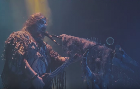 "Live videos: Nokturnal Mortum perform songs from their new album ""Verity"""