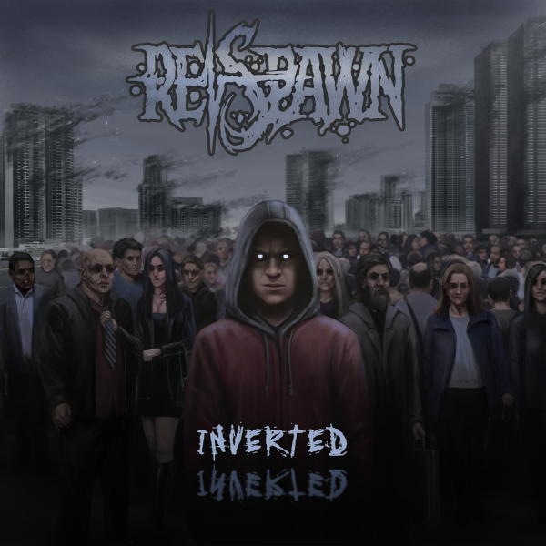Ukrainians RE:Spawn to release debut EP via American label