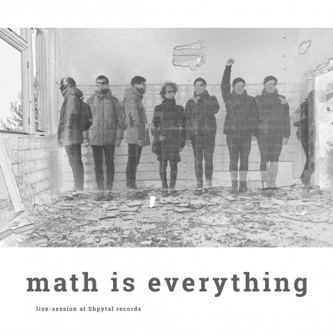 "Dreadnought shares audio stream of live session album ""Math is everything"""