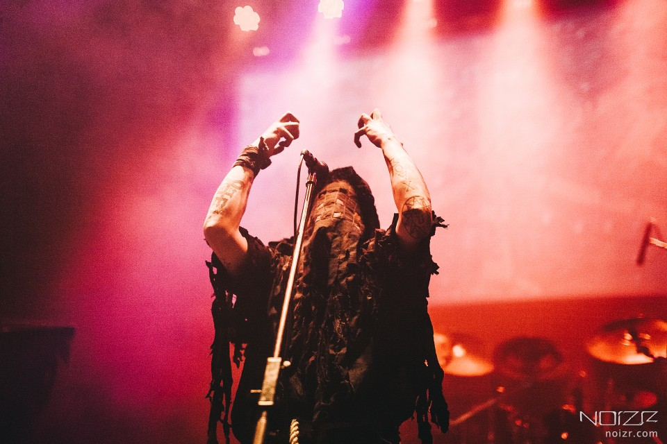 Photo of Kzohh by Mila Immortality — Check 'Em All: Do Skonu's new single, Kzohh's latest video and Svrm's full album stream