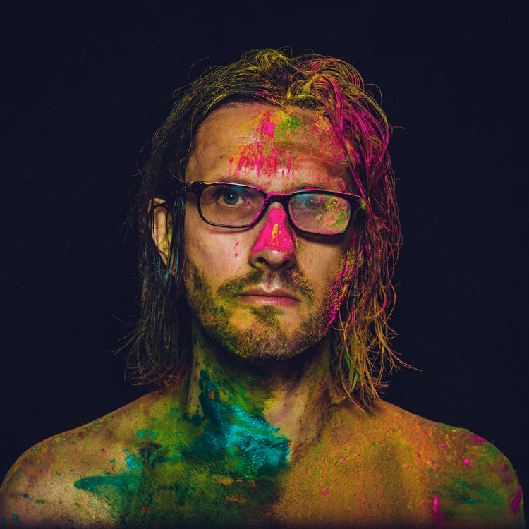 Photo by Lasse Hoile — Steven Wilson to give the only show in Ukraine in 2019
