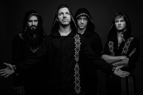 "Motanka: Debut video ""Verba"" and show in Kyiv"