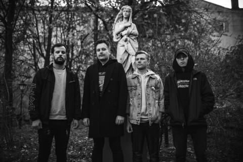 Ексклюзив: Повний стрім нового альбому Septa та інтерв'ю з лідером гурту