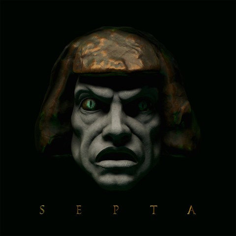 Review: Septa releases new album BBTSOTKOTS, and this is another unexpected experiment