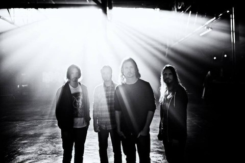 Gojira: live video at Garorock Festival and Brixton Academy