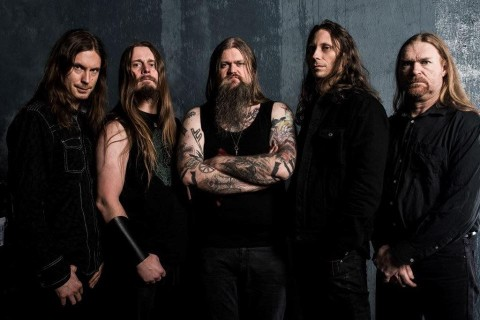 "Enslaved: ""In Times"" album stream"