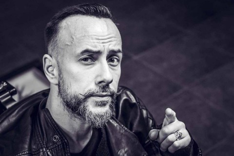 Behemoth's frontman avoids jail