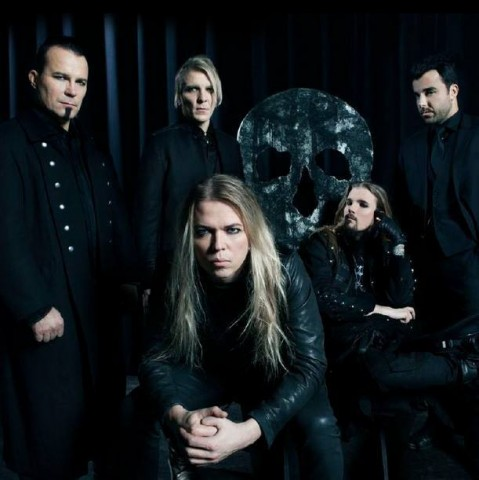 Apocalyptica announces North American tour