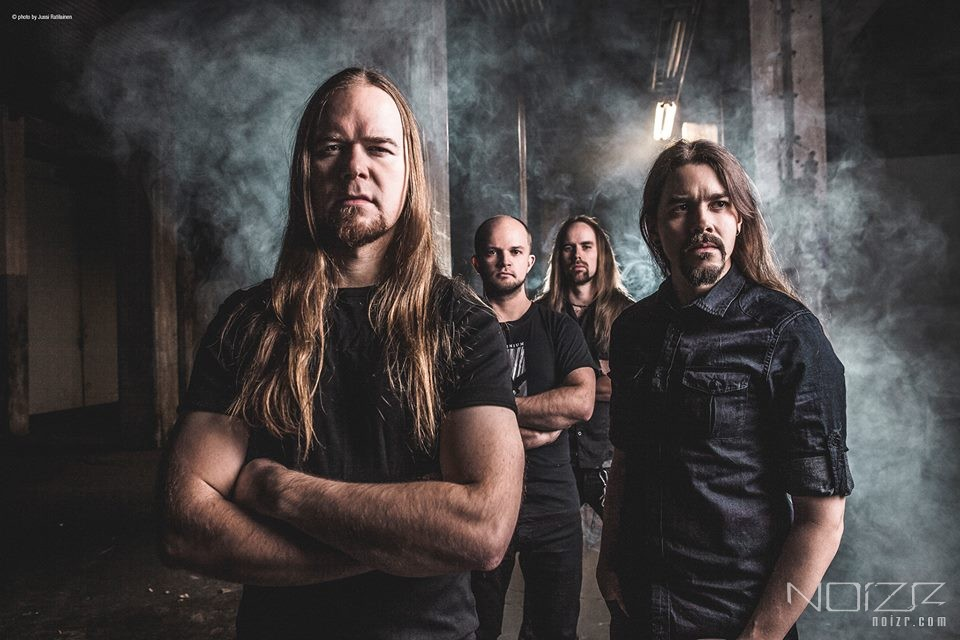 Insomnium — Insomnium: European and North American tour dates