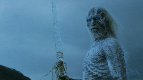 """Game of Thrones"" goes metal: Mastodon premiere track ""White Walkers"""