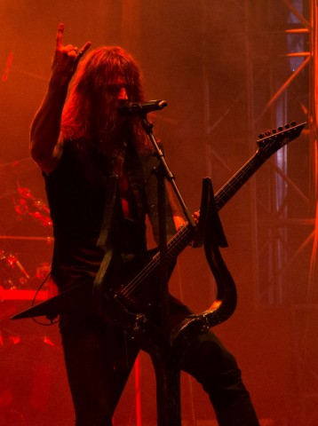 Brutal Assault 2014: відео з виступів Crowbar, Red Fang, Satyricon, Down та інших [Live]