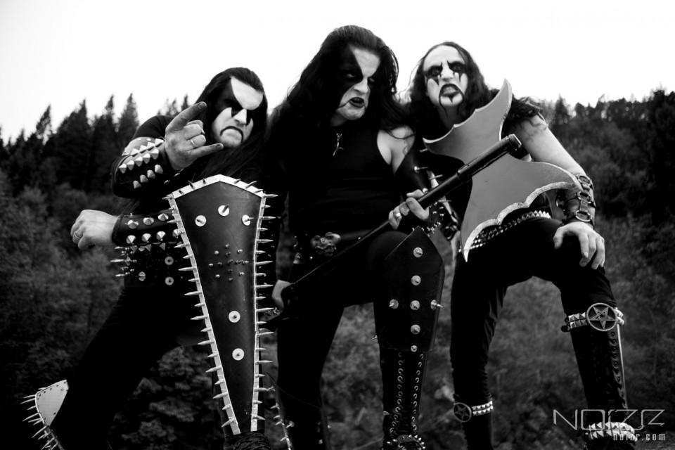 Immortal — Фронтмен Immortal повідомив про розпад гурту і анонсував сольний проект