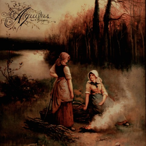 "Aquilus' album ""Griseus"" is available for purchase again"