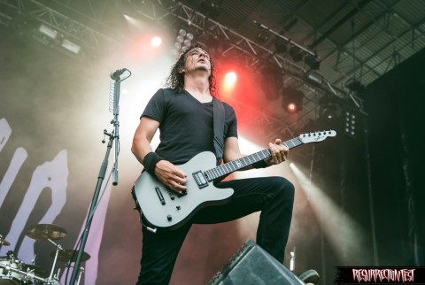 Resurrection Fest 2014: Videos from Gojira, Down, Kreator, Testament and others performances